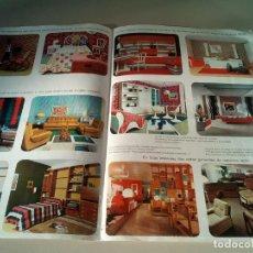 Catálogos publicitarios - catalogo publicitario muebles malda AÑO 1972 - 144588326