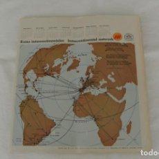Catálogos publicitarios: CATALOGO , LISTA DE PRECIOS DE LA COMPAÑIA IBERIA , AÑO 1959. Lote 144723614