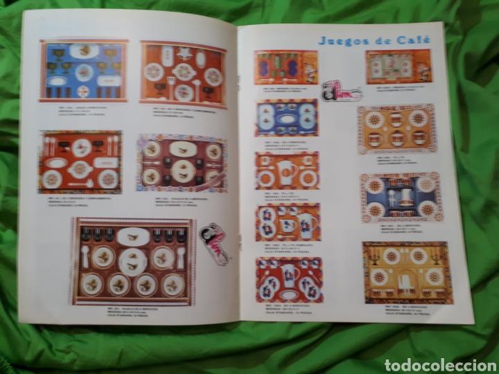 Catálogos publicitarios: Catálogo general juguetes manufacturas alum 1977 - Foto 5 - 145191001