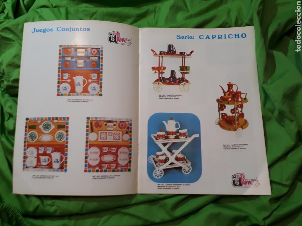 Catálogos publicitarios: Catálogo general juguetes manufacturas alum 1977 - Foto 3 - 145191001