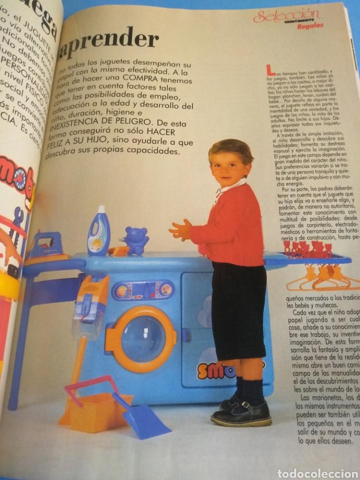 Catálogos publicitarios: Catálogo Selección Continente Navidad de 1991,n'13 - Foto 7 - 151221002