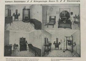 1915 Publicidad Dr. F. Serra Casals 19x15,5 cm