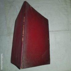 Catálogos publicitarios: NESTLE - LAIT ET CONSERVE DE LAIT. Lote 152565086