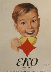 1961 Publicidad Eko