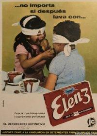 1964 Publicidad Detergente Elen-3