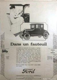1926 Publicidad Ford
