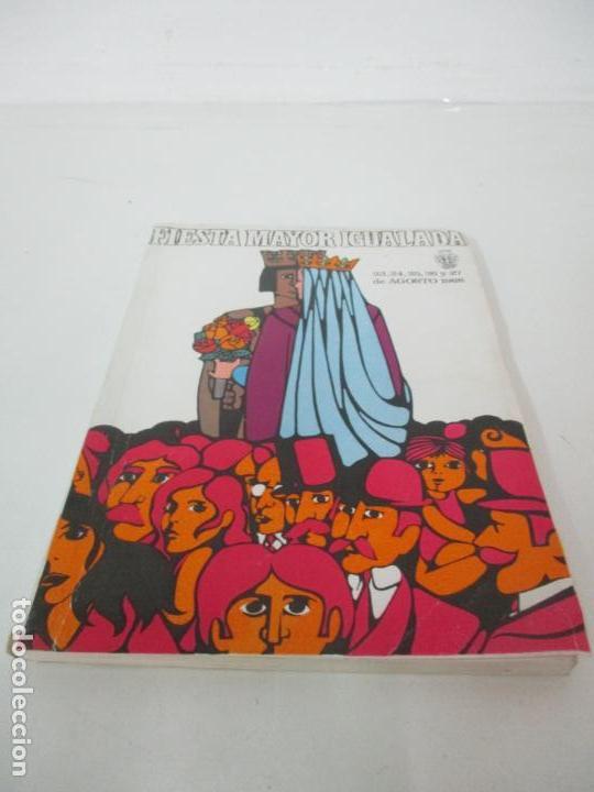 Catálogos publicitarios: Programa Fiesta Mayor Igualada - Noticias, Anuncios, Proyectos, Fotos - 134 Páginas - Año 1968 - Foto 6 - 153942170