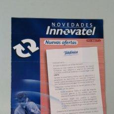 Catálogos publicitarios - Folleto publicitario Telefónica - 156775270