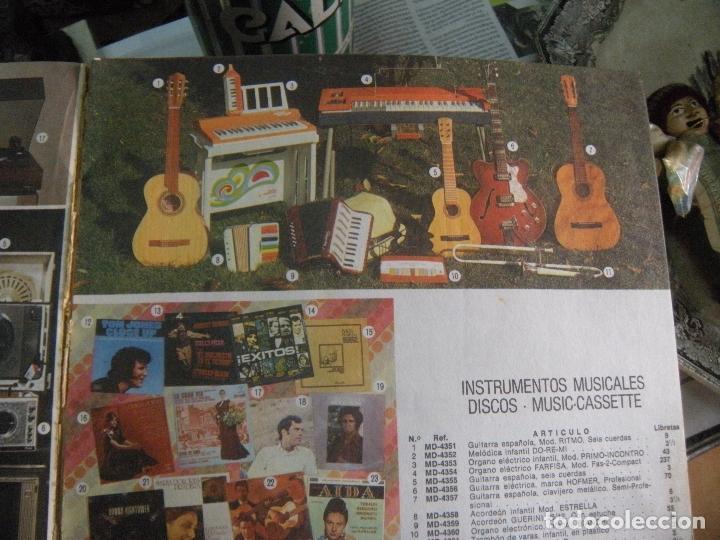 Catálogos publicitarios: CATÁLOGO Nº 7 VALISPAR - Foto 3 - 13521535