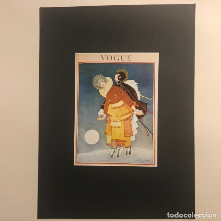 Catálogos publicitarios: Publicidad moda Vogue 18x25 cm - Foto 2 - 158482990