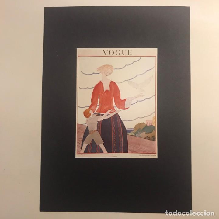 Catálogos publicitarios: Publicidad moda Vogue 18x25 cm - Foto 2 - 158483370