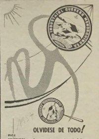 1957 Publicidad El Caserío 18,2x25 cm
