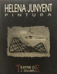 1996 Helena Junyent. Pintura