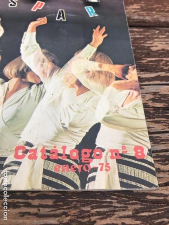 Catálogos publicitarios: Valispar, Enero del 75, - Foto 2 - 159540534