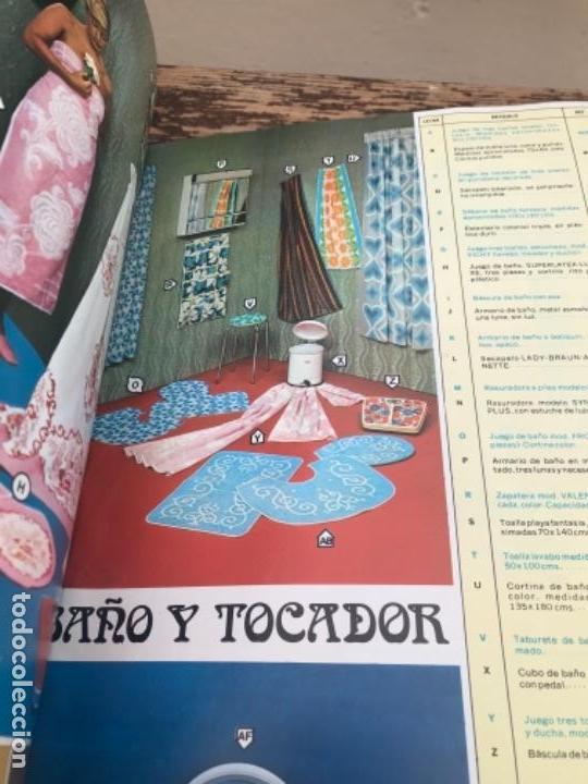 Catálogos publicitarios: Valispar, Enero del 75, - Foto 4 - 159540534