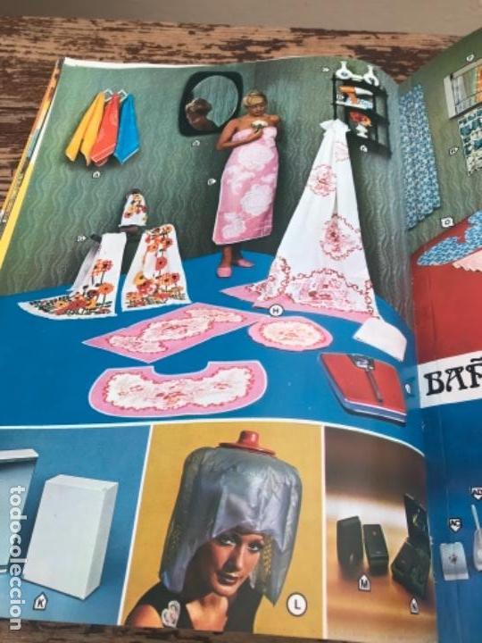 Catálogos publicitarios: Valispar, Enero del 75, - Foto 5 - 159540534