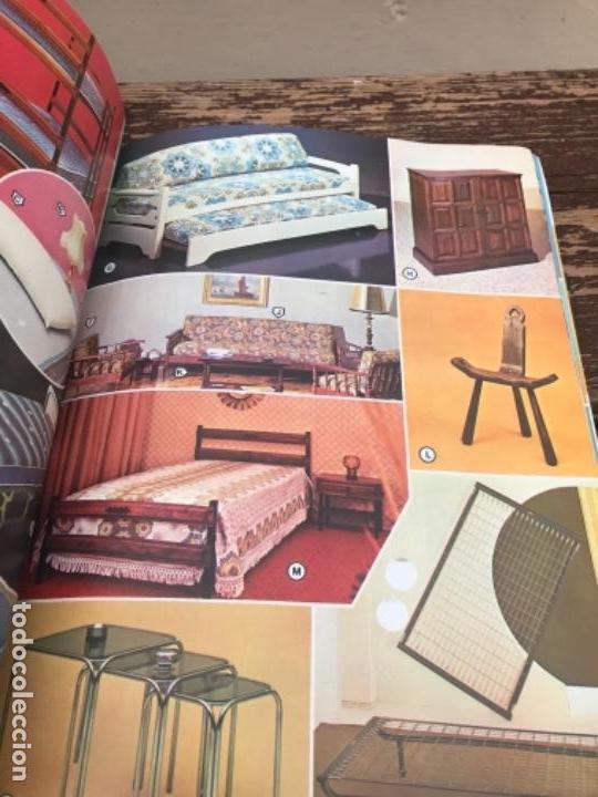 Catálogos publicitarios: Valispar, Enero del 75, - Foto 7 - 159540534