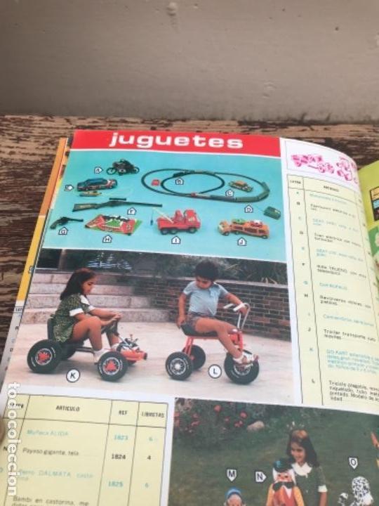 Catálogos publicitarios: Valispar, Enero del 75, - Foto 8 - 159540534