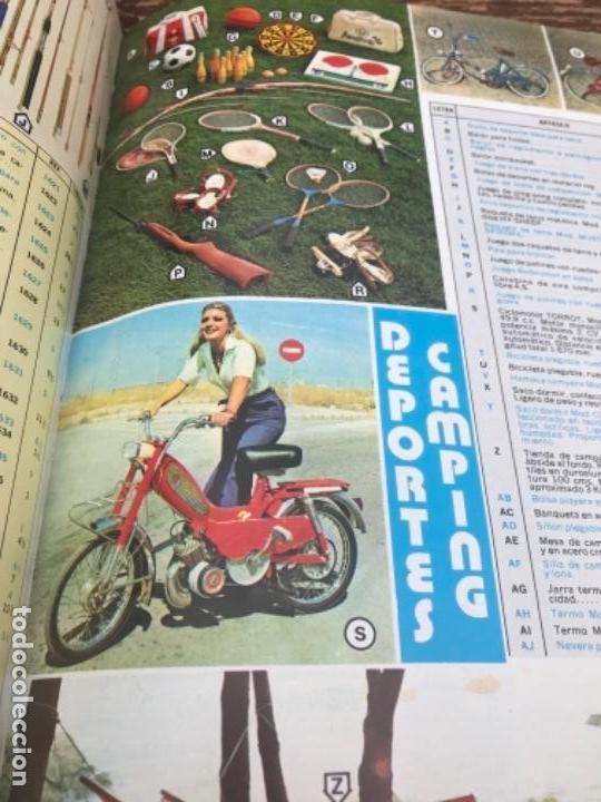 Catálogos publicitarios: Valispar, Enero del 75, - Foto 9 - 159540534