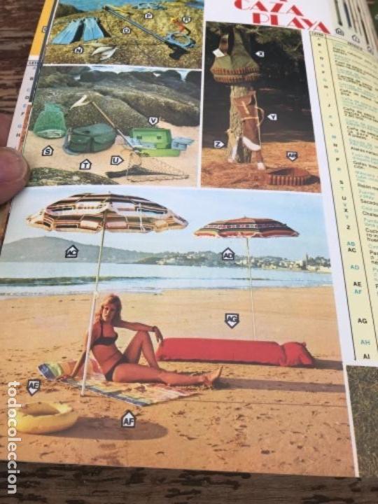 Catálogos publicitarios: Valispar, Enero del 75, - Foto 10 - 159540534