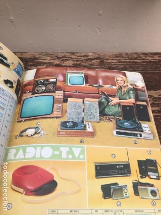 Catálogos publicitarios: Valispar, Enero del 75, - Foto 11 - 159540534