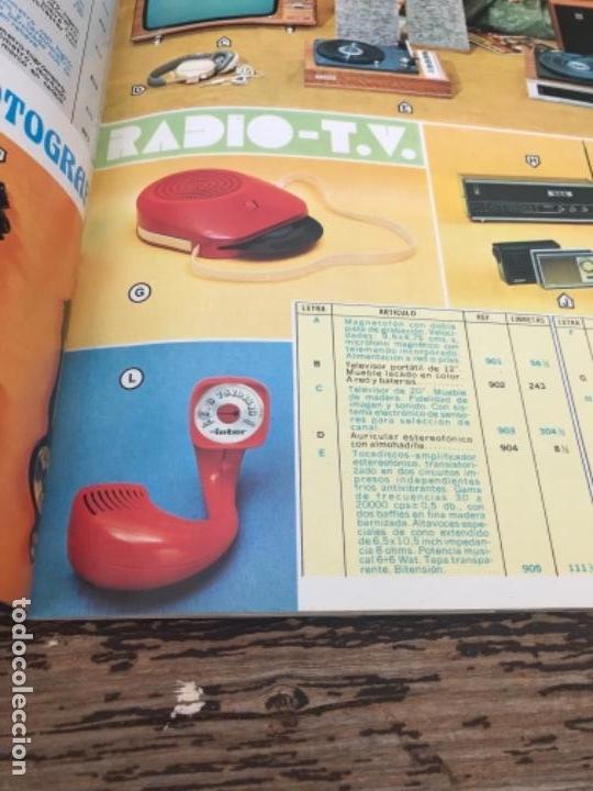 Catálogos publicitarios: Valispar, Enero del 75, - Foto 12 - 159540534