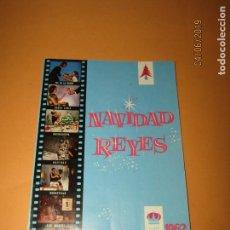 Catálogos publicitarios: ANTIGUO CATÁLOGO NAVIDAD REYES DE GALERIAS PRECIADOS AÑO 1962-63 CON JUGUETES. Lote 166994192
