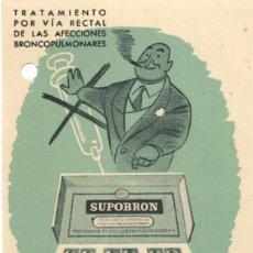 Catálogos publicitarios - Prospectos publicitarios medicamentos - 168373736