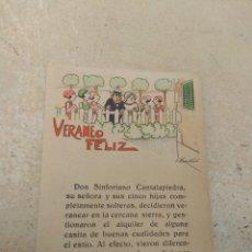 Catálogos publicitarios: ANTIGUA PUBLICIDAD TIPO TEBEO - ASPIRINA BAYER -. Lote 170215513