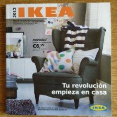 Catálogos publicitarios: CATÁLOGO IKEA 2013. Lote 172899620