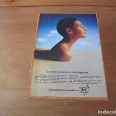 Catálogos publicitarios: PUBLICIDAD 1973: ROC. Lote 173629983