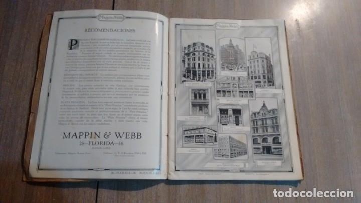 Catálogos publicitarios: CATALOGO MAPPIN & WEBB - AÑO 1930 - Foto 3 - 173822064