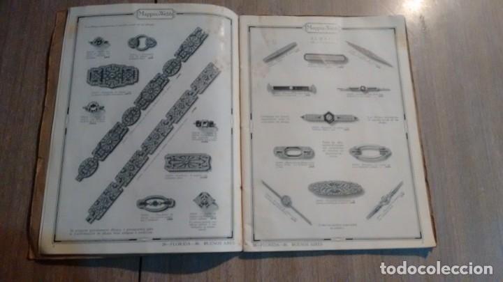 Catálogos publicitarios: CATALOGO MAPPIN & WEBB - AÑO 1930 - Foto 4 - 173822064