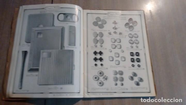 Catálogos publicitarios: CATALOGO MAPPIN & WEBB - AÑO 1930 - Foto 5 - 173822064