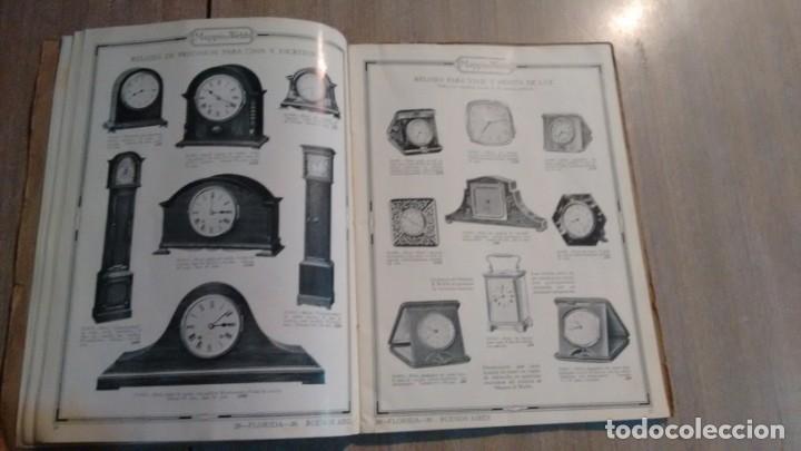 Catálogos publicitarios: CATALOGO MAPPIN & WEBB - AÑO 1930 - Foto 6 - 173822064