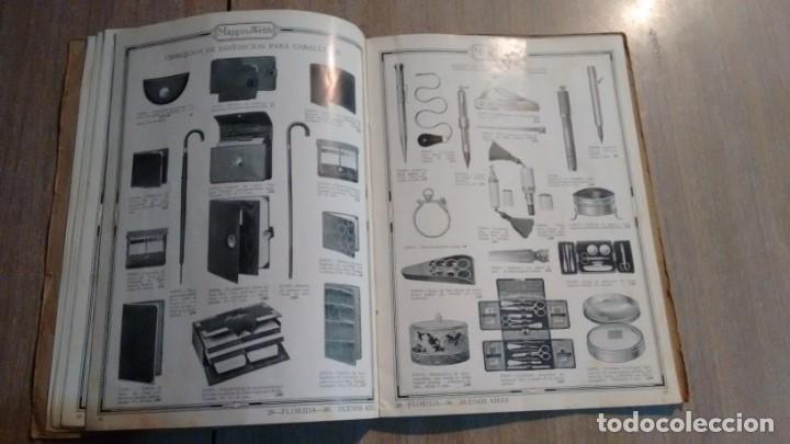 Catálogos publicitarios: CATALOGO MAPPIN & WEBB - AÑO 1930 - Foto 8 - 173822064