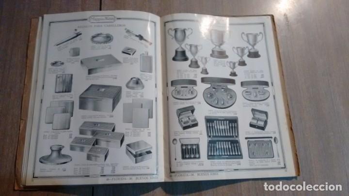 Catálogos publicitarios: CATALOGO MAPPIN & WEBB - AÑO 1930 - Foto 9 - 173822064