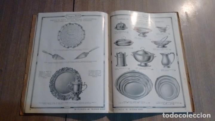 Catálogos publicitarios: CATALOGO MAPPIN & WEBB - AÑO 1930 - Foto 10 - 173822064