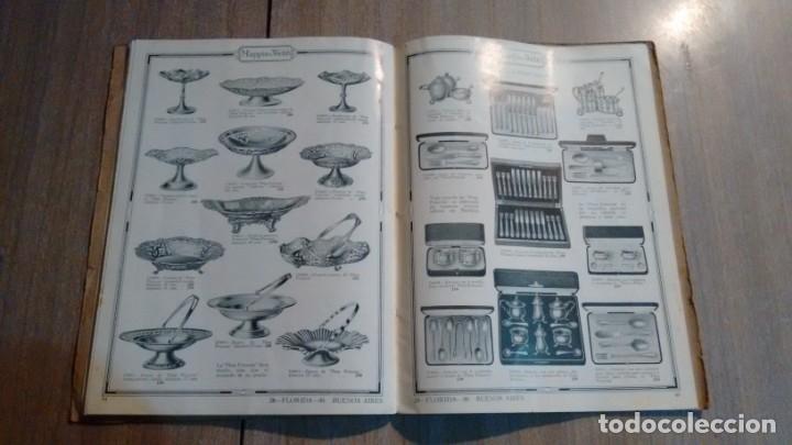 Catálogos publicitarios: CATALOGO MAPPIN & WEBB - AÑO 1930 - Foto 12 - 173822064