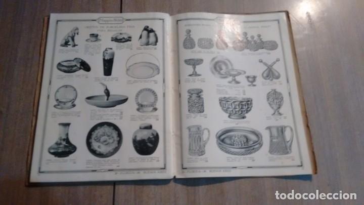 Catálogos publicitarios: CATALOGO MAPPIN & WEBB - AÑO 1930 - Foto 13 - 173822064