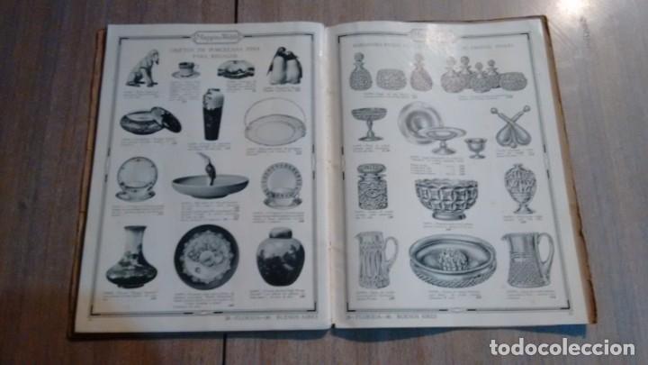 Catálogos publicitarios: CATALOGO MAPPIN & WEBB - AÑO 1930 - Foto 14 - 173822064