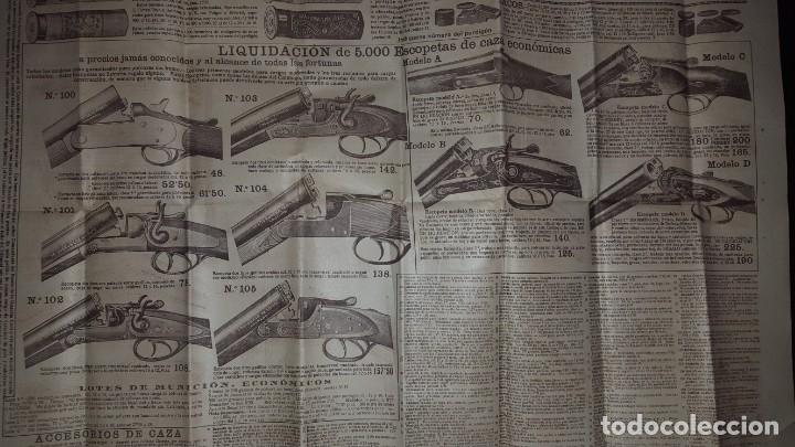 Catálogos publicitarios: La Logroñesa de Armas - Catálogo de 1929 - 1930 - Foto 8 - 174045525