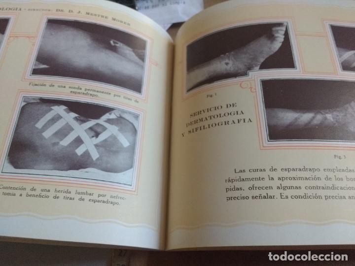 Catálogos publicitarios: ANTIGUO CATALOGO PUBLICITARIO ESPARADRAPO ADHESIVO CODORNIU Y GARRIGA. BARCELONA, VER INTERIOR FOT - Foto 3 - 178186361