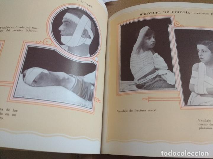 Catálogos publicitarios: ANTIGUO CATALOGO PUBLICITARIO ESPARADRAPO ADHESIVO CODORNIU Y GARRIGA. BARCELONA, VER INTERIOR FOT - Foto 6 - 178186361