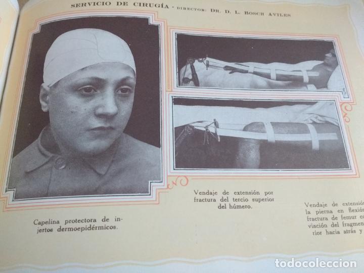 Catálogos publicitarios: ANTIGUO CATALOGO PUBLICITARIO ESPARADRAPO ADHESIVO CODORNIU Y GARRIGA. BARCELONA, VER INTERIOR FOT - Foto 7 - 178186361