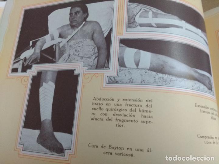 Catálogos publicitarios: ANTIGUO CATALOGO PUBLICITARIO ESPARADRAPO ADHESIVO CODORNIU Y GARRIGA. BARCELONA, VER INTERIOR FOT - Foto 8 - 178186361