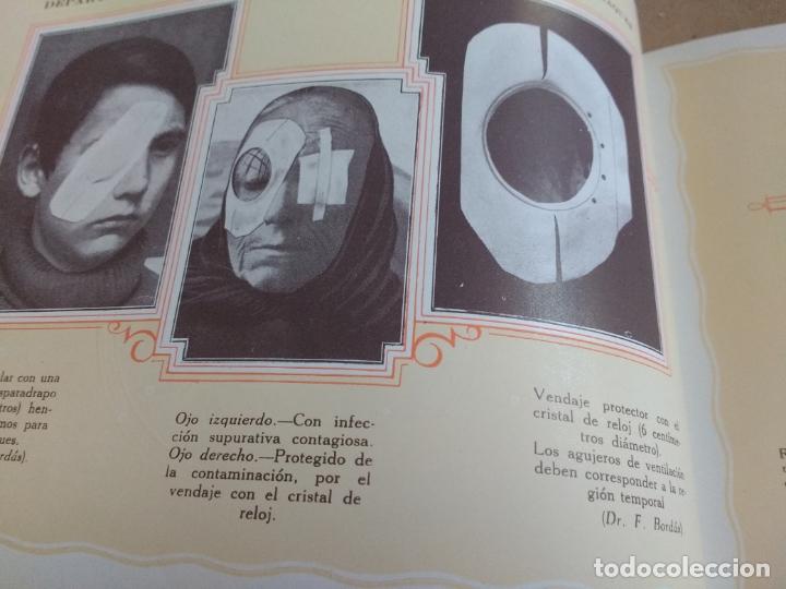 Catálogos publicitarios: ANTIGUO CATALOGO PUBLICITARIO ESPARADRAPO ADHESIVO CODORNIU Y GARRIGA. BARCELONA, VER INTERIOR FOT - Foto 12 - 178186361