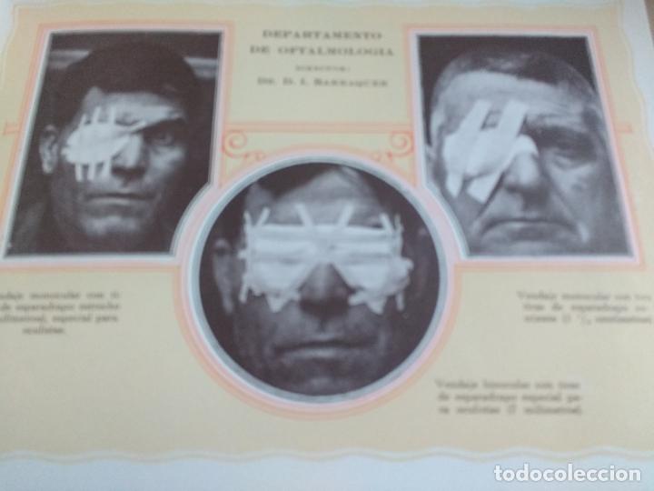 Catálogos publicitarios: ANTIGUO CATALOGO PUBLICITARIO ESPARADRAPO ADHESIVO CODORNIU Y GARRIGA. BARCELONA, VER INTERIOR FOT - Foto 13 - 178186361