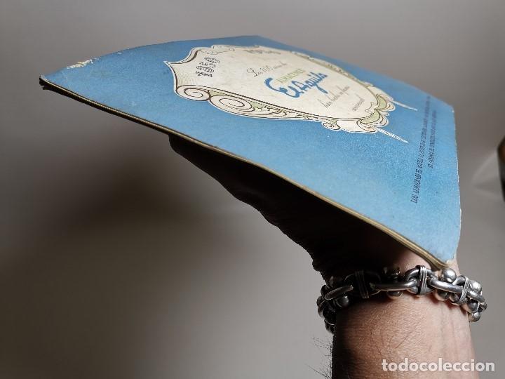 Catálogos publicitarios: CATALOGO PRIMER CENTENARIO ALMACENES EL AGUILA 1850 - 1950 , BARCELONA, MUY ILUSTRADO - Foto 8 - 178644057