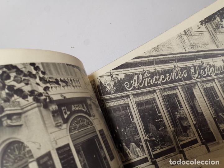 Catálogos publicitarios: CATALOGO PRIMER CENTENARIO ALMACENES EL AGUILA 1850 - 1950 , BARCELONA, MUY ILUSTRADO - Foto 9 - 178644057